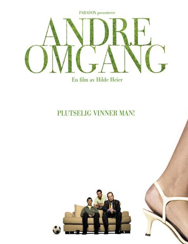 Second Half<br><i>(Andre Omgang)</i>