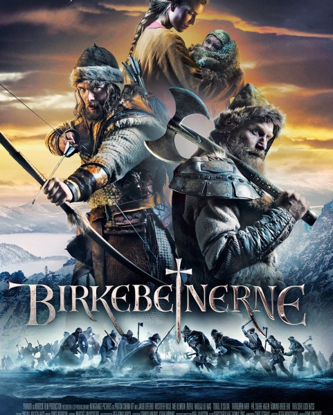 The Last King<br><i>(Birkebeinerne)</i>