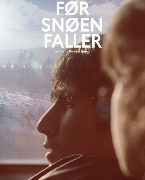 Before Snowfall<br><i>(Før Snøen Faller)</i>