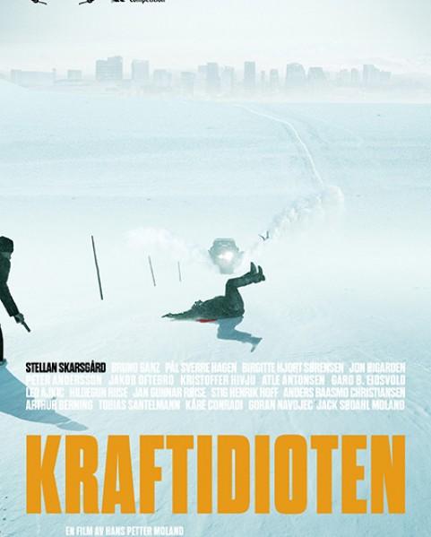 In Order of Disappearance <br><i> (Kraftidioten)</i>