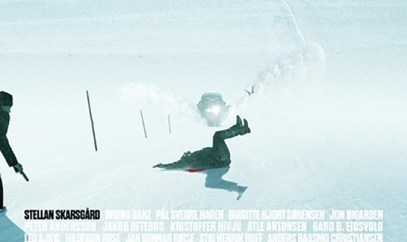 In Order of Disappearance <br><i> (Kraftidioten)</i>