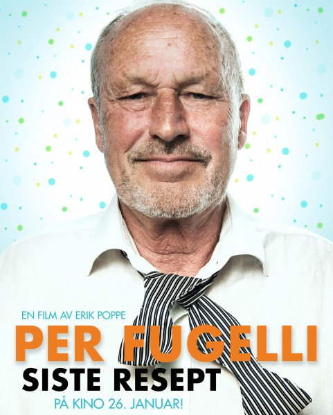 PER FUGELLI - I DIE<br><i>(PER FUGELLI - SISTE RESEPT)</i>