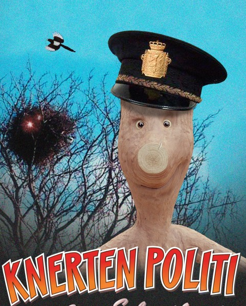 Officer Twigson and the lost Christmas present <br> <i>(Knerten Politi og den forsvunnede julegave)</i>