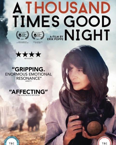 A Thousand Times Good Night <br> <i>(Tusen Ganger God Natt)</i>